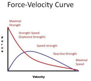 F-V-curve