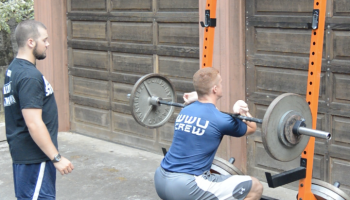Squatting for Rowing: The Complete Guide - Rowing Stronger