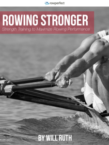 Rowing Stronger RP COVER